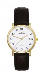 Herren-Uhr Saphirglas+LB
