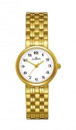 Damen-Uhr goldfb.EDS